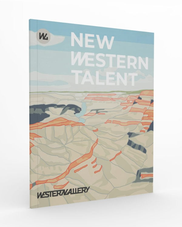 New Western Talent 2020 Book