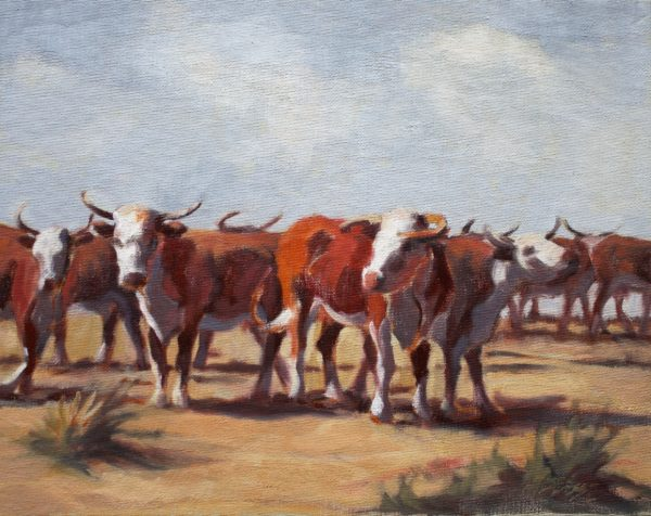 artwork - texas women