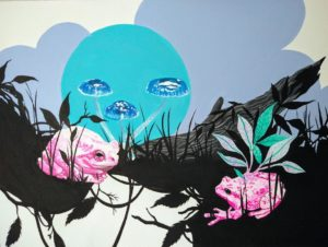 artwork - texas women