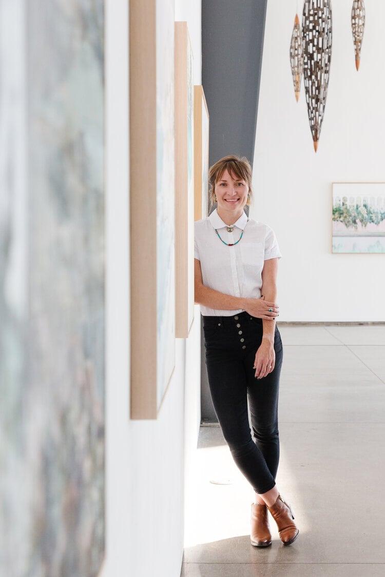 Noelle Phares fine art