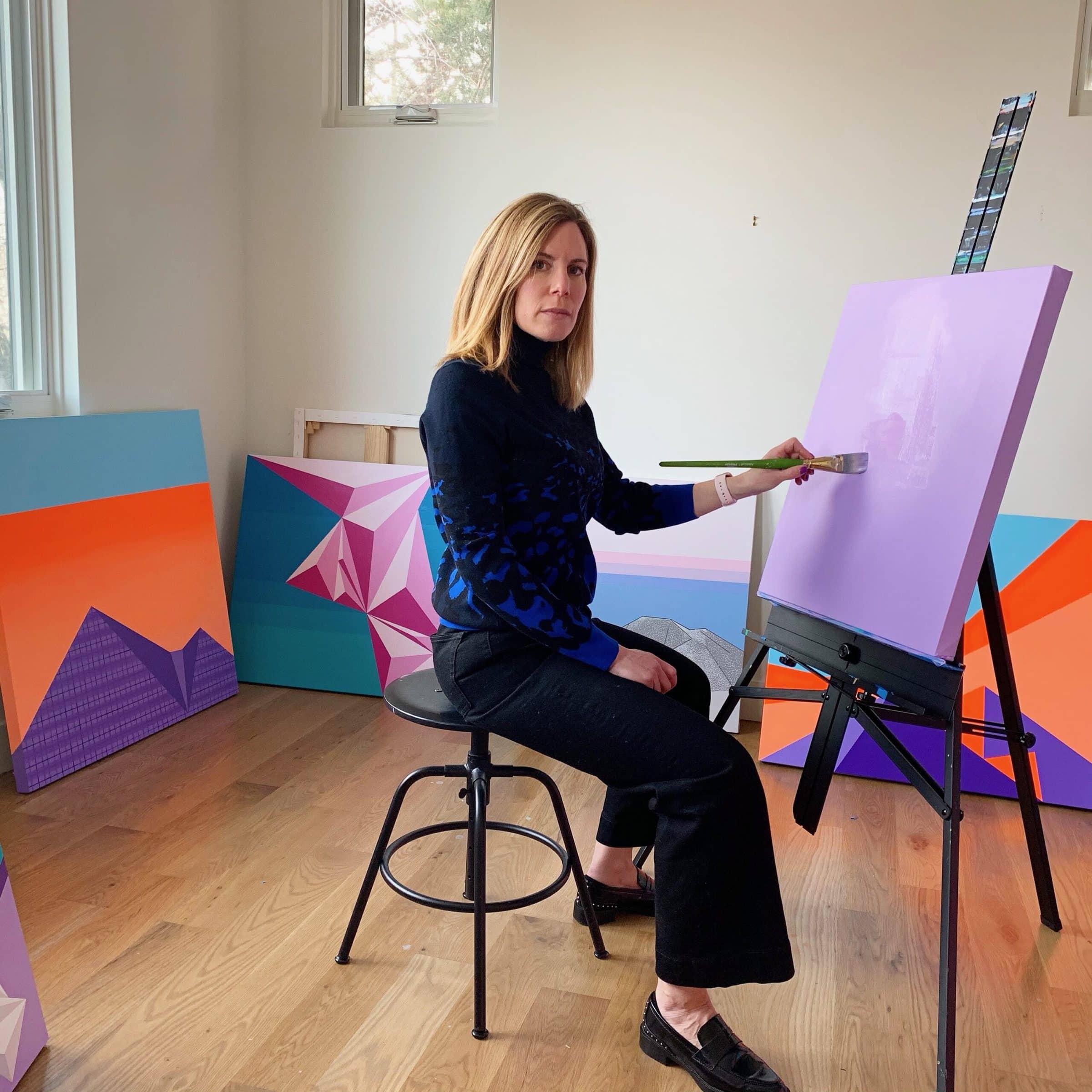 Jessica Day - artist