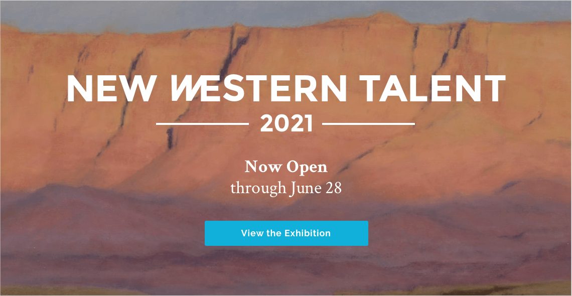New Western Talent 2021 Exhibition