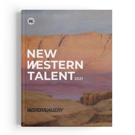 New Western Talent 2020 Book